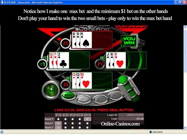Unikke til spilleren–119964