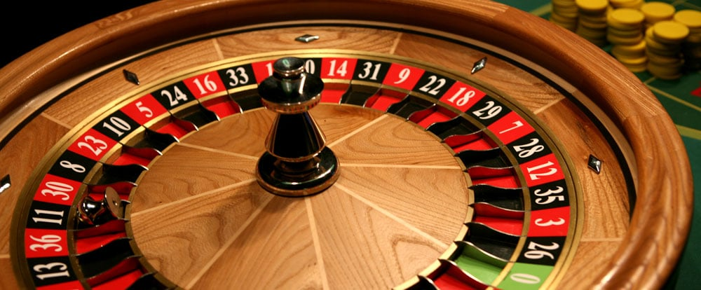 Kan vinde Pokerhjulet