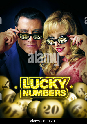 Lucky Number efterlyses