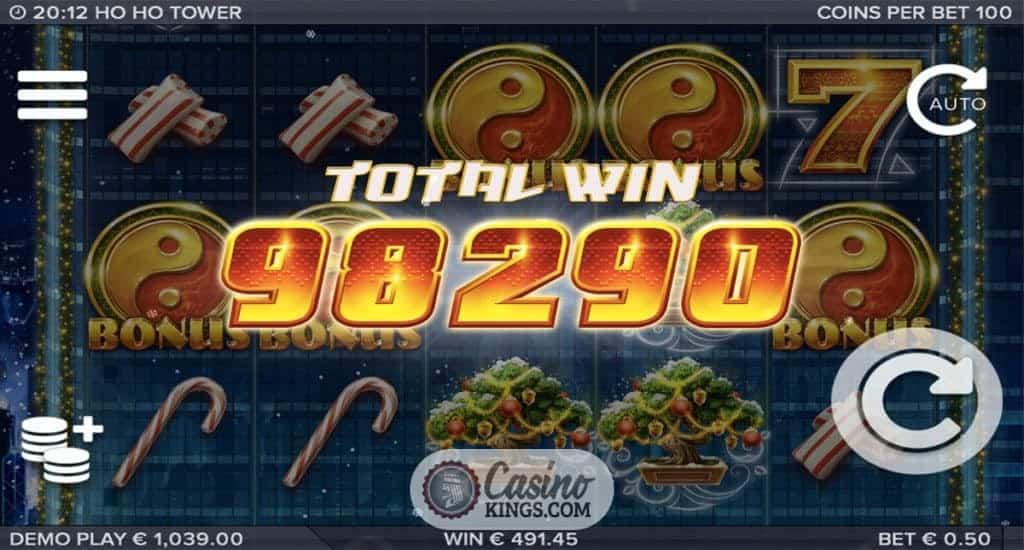 Vokser casino–522727