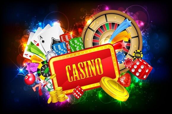 Vinder på casino–383950