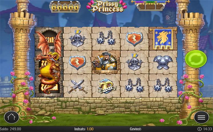 Tester spillemaskiner–687918