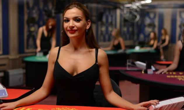 Nordmænd casino udbetalinger–713272