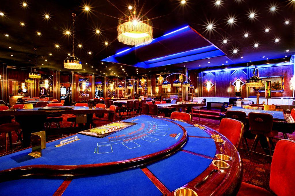 Anmeldelse casino–352730