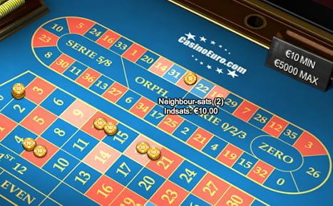 Spille om rigtige–351138