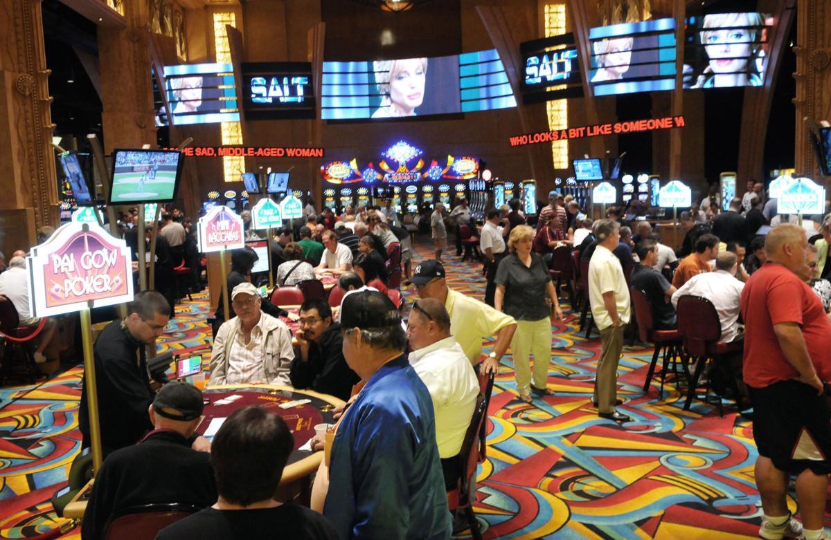 Rekorder på casino–698584