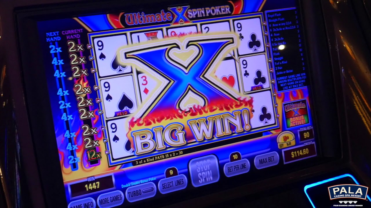 Spil poker–772325