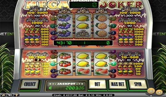 Identisk rigtige casino–554768