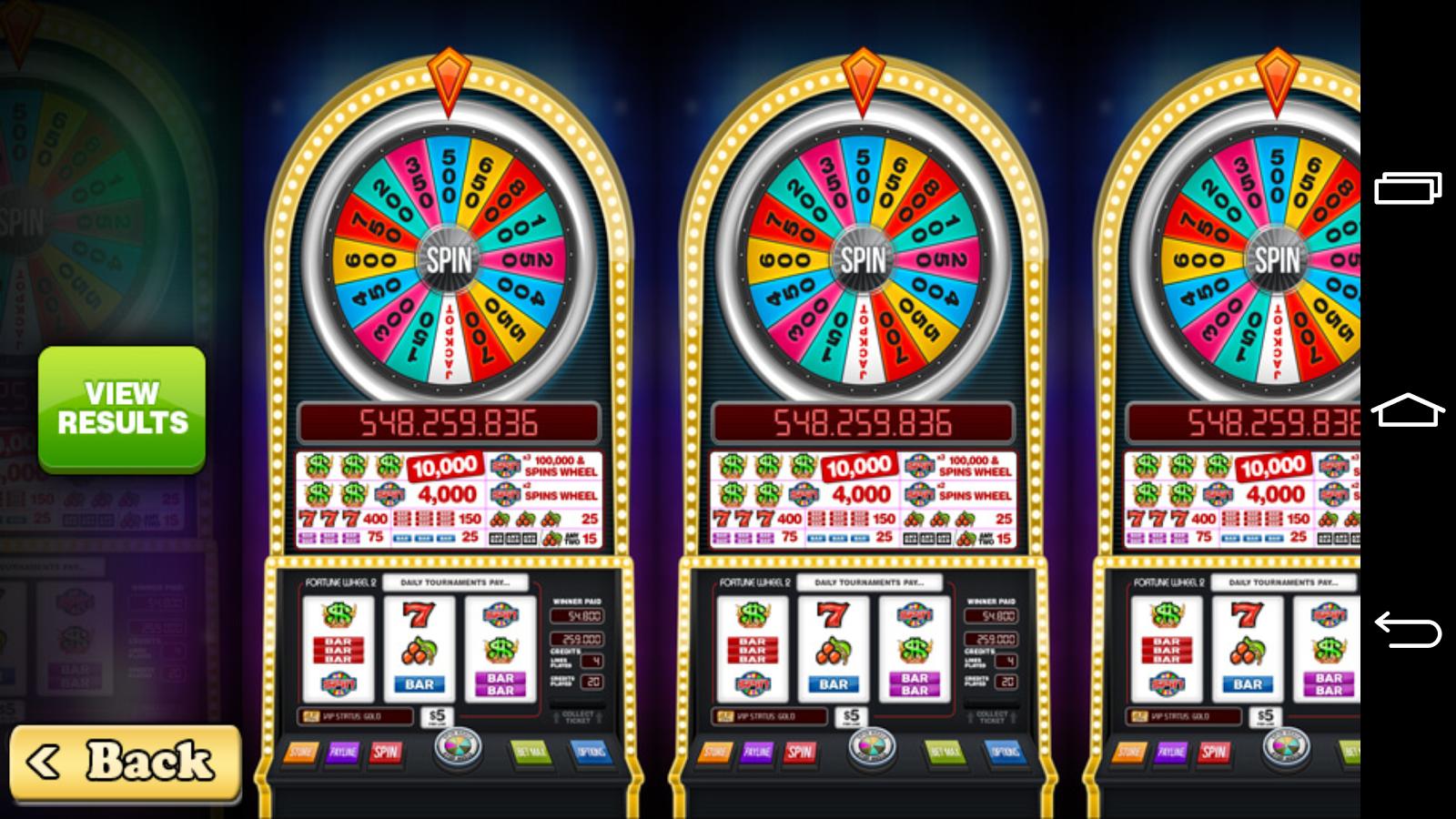 Fortune automaten–234631
