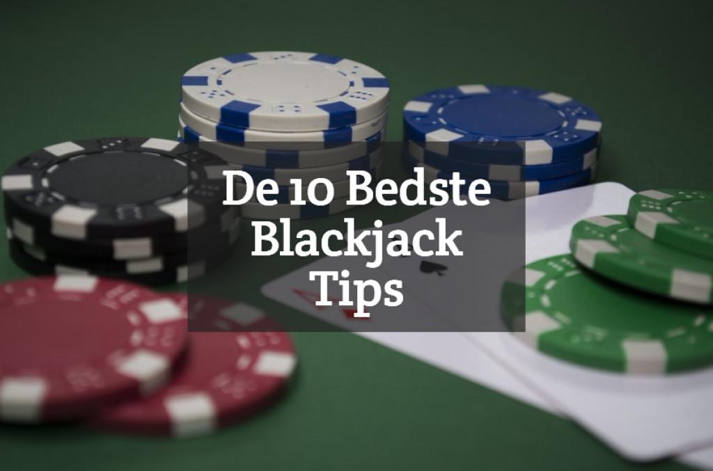 Bedste blackjack inden–901563