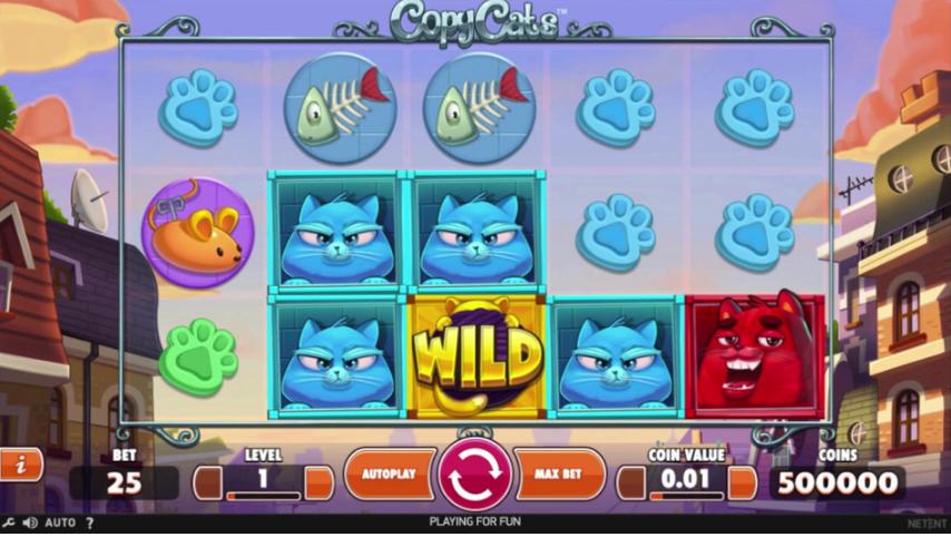 Blackjack borde spil–910384