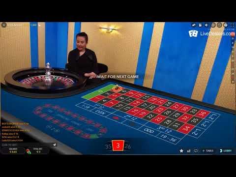 Find roulette bonusser–913013