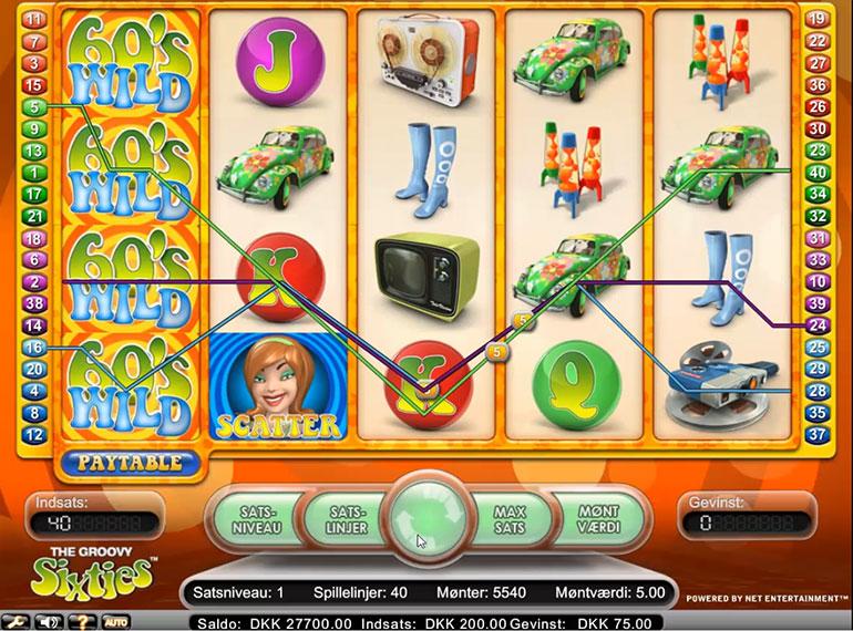 Bedste casinoer for–446378