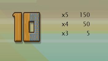Finde symboler vinde–559994