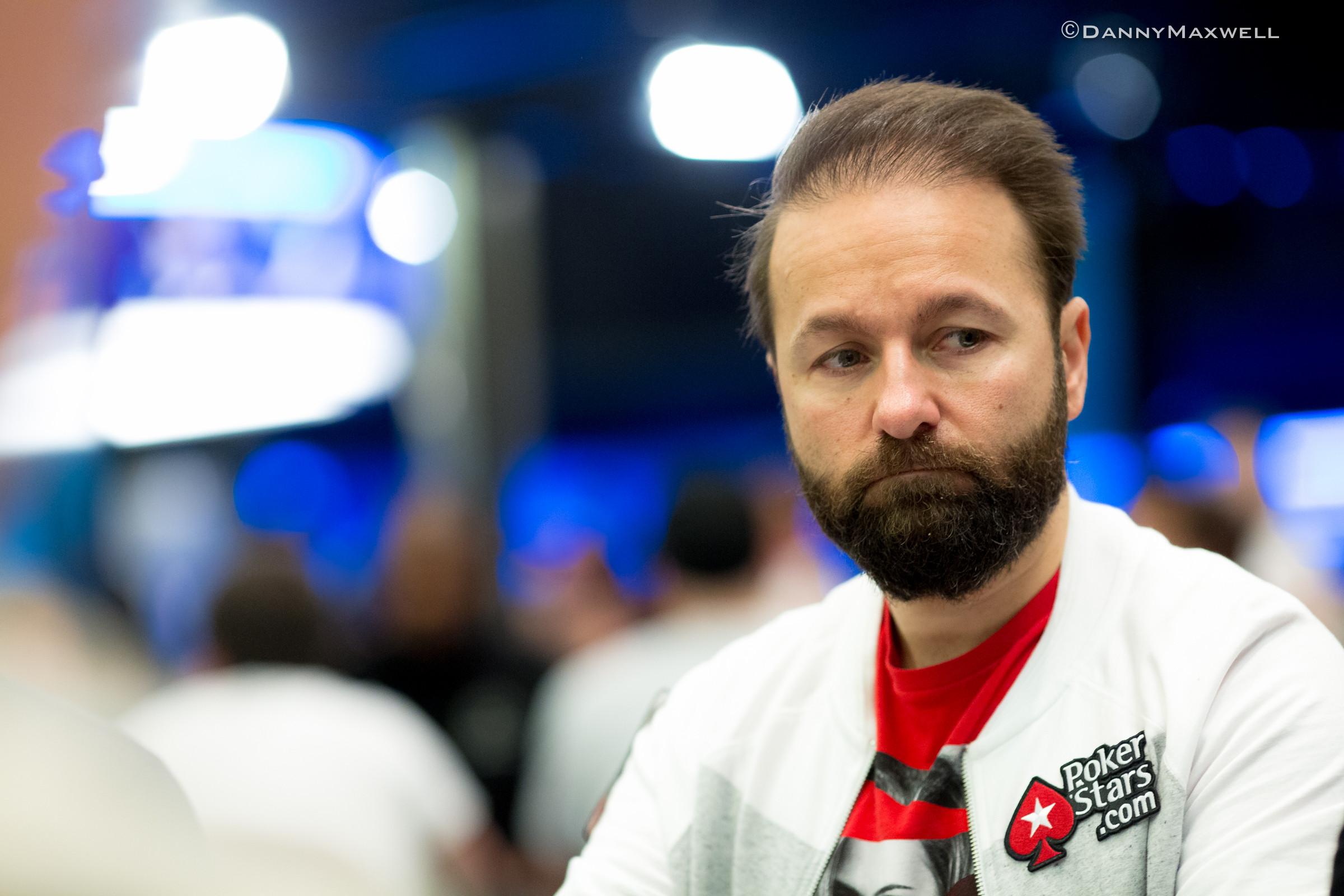 Poker Scuffle