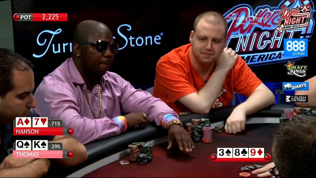 Poker live stream–71869