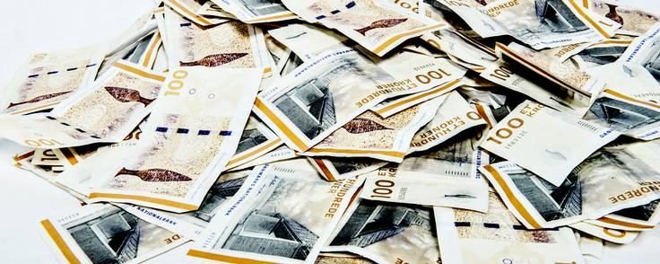 Præmiepulje kroner–637344