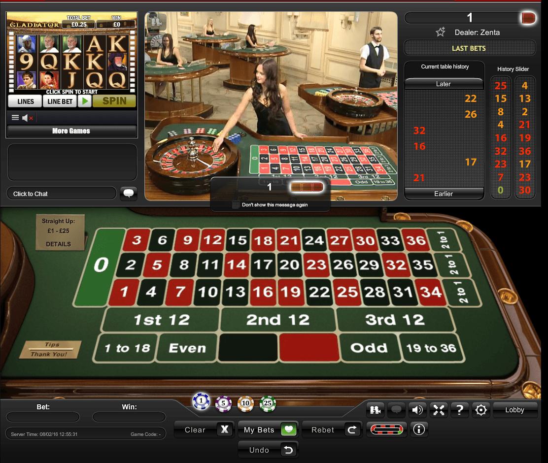 Roulette farver spiller–501909