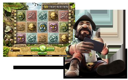 Spille på din–344971