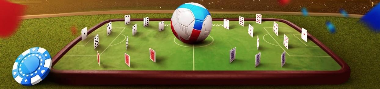 VM Fodbold alligevel